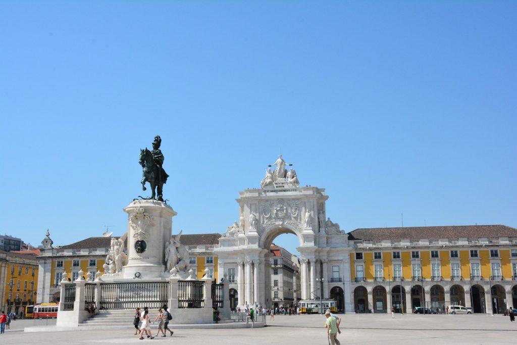 Passeia pelos bairros de Lisboa sem sair de casa