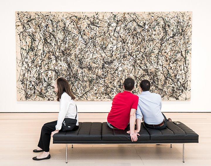 Cursos De Arte Do Moma O Museu De Arte Moderna De Nova Iorque Lisboa Secreta
