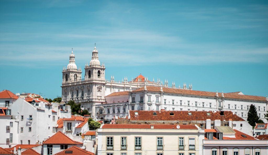 Níveis de poluição em Lisboa com queda de 80%