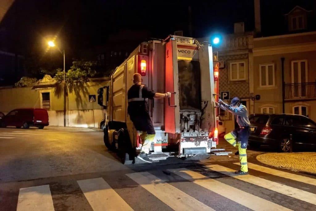 """Porque chamamos """"Almeidas"""" aos cantoneiros de Lisboa?"""