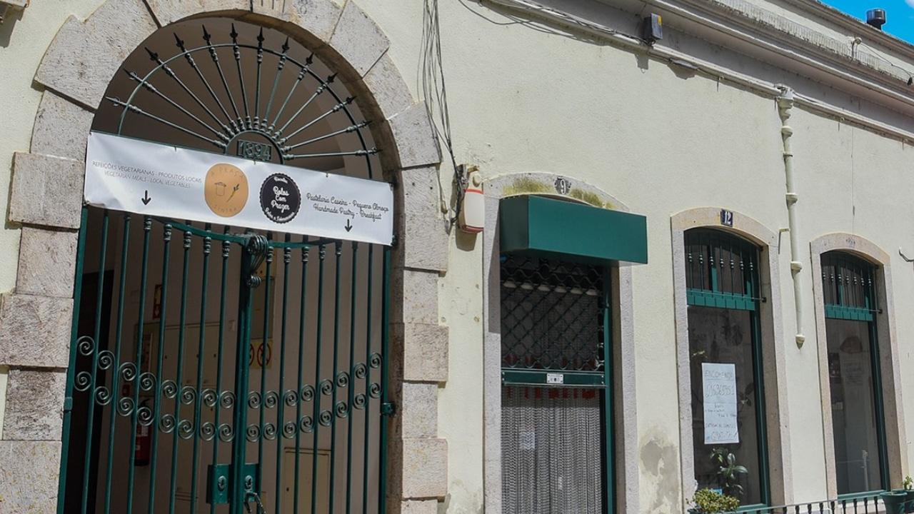 Mercado Municipal da Vila de Sintra
