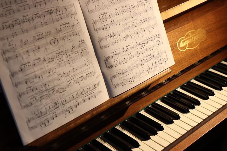 Chopin, Beethoven & Ravel: uma homenagem ao som do piano