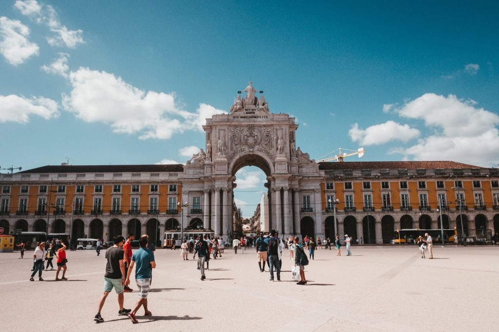 Lisboa apresenta 14 medidas de desconfinamento