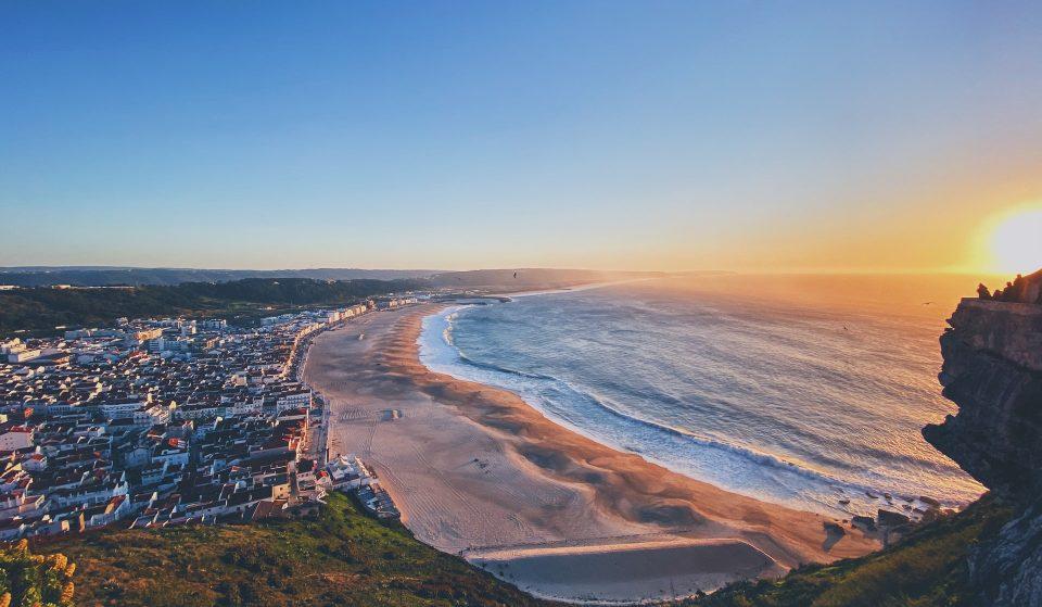 Portugal tem muito para descobrir, de norte a sul, no interior e na costa