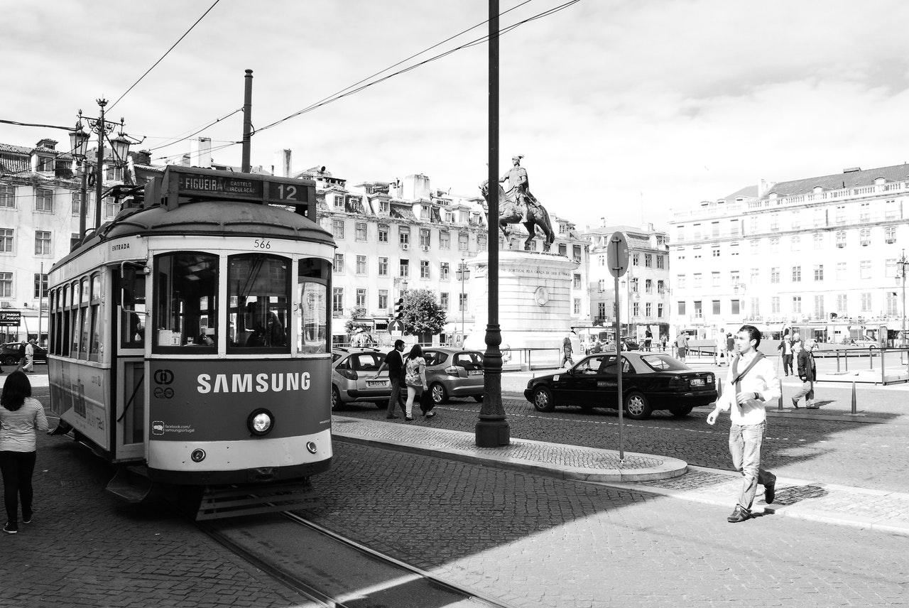 Lisboa em vídeo: dos anos 30 aos dias de hoje