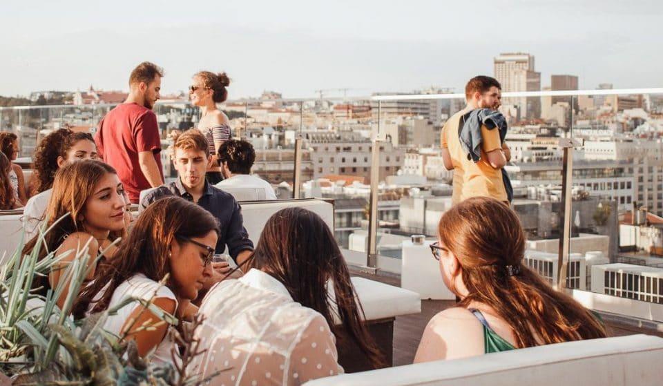 12 locais com esplanadas, jardins e rooftops para desfrutar ao máximo em Lisboa
