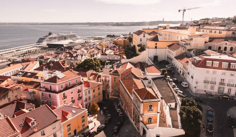 7 sítios em Lisboa que os nossos leitores estão desejosos de visitar (ou revisitar)
