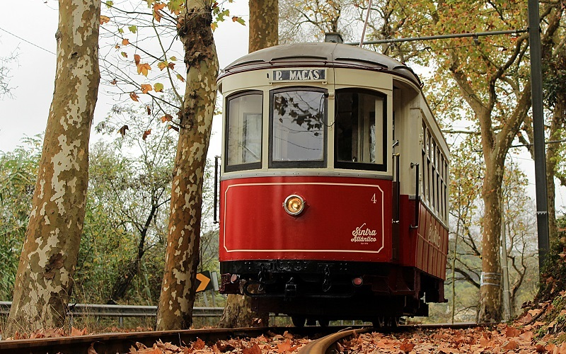 Elétrico de Sintra