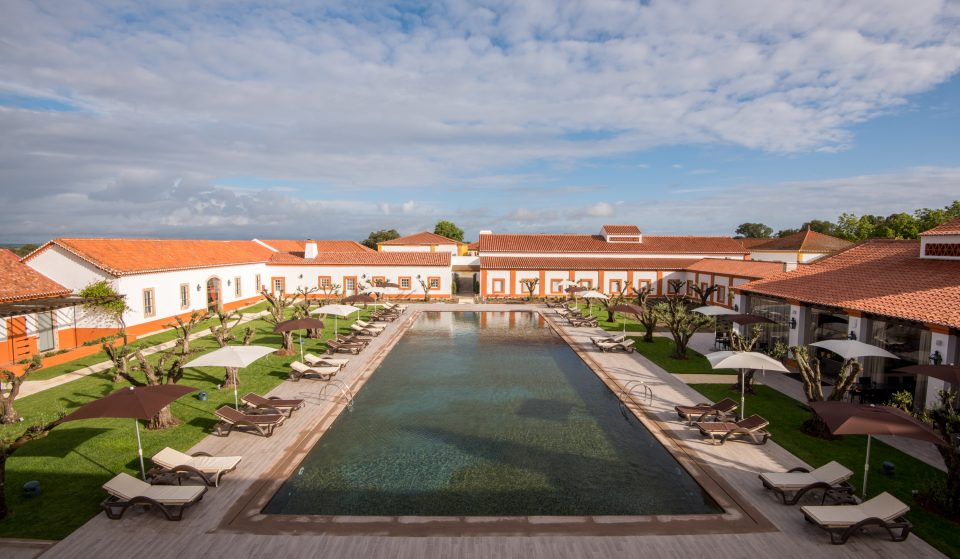 Vila Galé Collection Alter Real: um hotel de 4 estrelas dedicado às tradições equestres