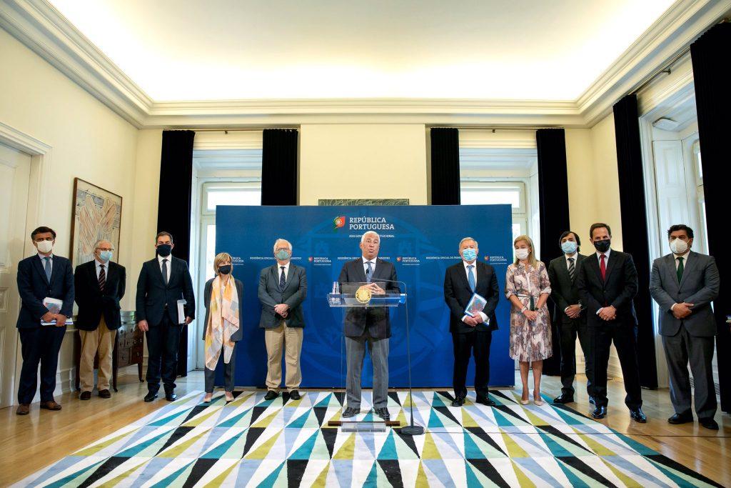 Governo declara Estado de Calamidade em 19 freguesias de Lisboa