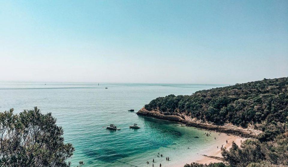 """20 praias """"secretas"""" para conheceres em Lisboa e arredores"""