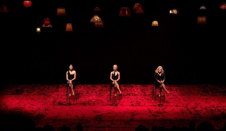 "Os ""Monólogos da Vagina"" regressam (finalmente) aos palcos"