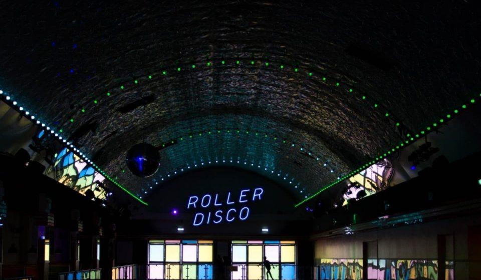Roller Disco: a festa para recordares os loucos anos 80, em cima de uns patins