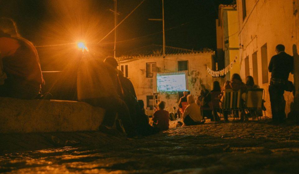 5 bairros de Lisboa recebem 5 noites de cinema no estendal