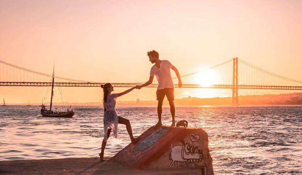 Vídeo sobre Portugal vai ajudar-te a decidir a ficar por cá nas férias