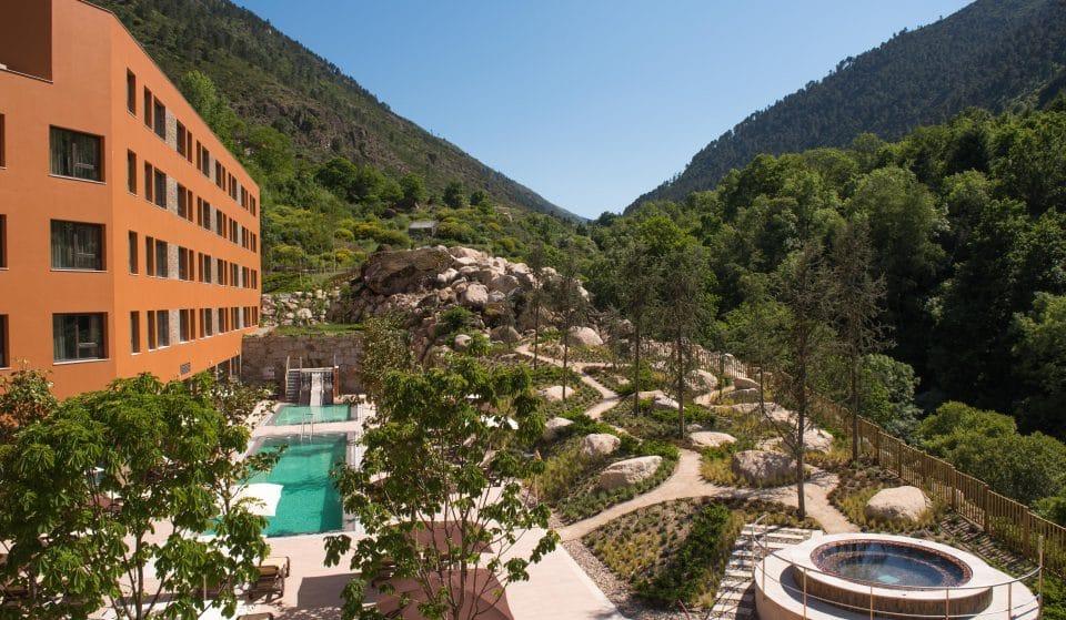 A Serra da Estrela também pode ser um destino de verão apaixonante
