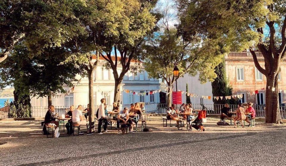 Espaço à Larga: é seguro voltar aos restaurantes