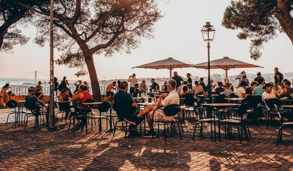 Esplanadas em Lisboa: o guia essencial