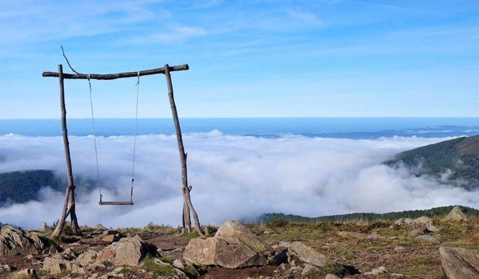 Os 10 baloiços mais bonitos de Portugal para visitar este verão