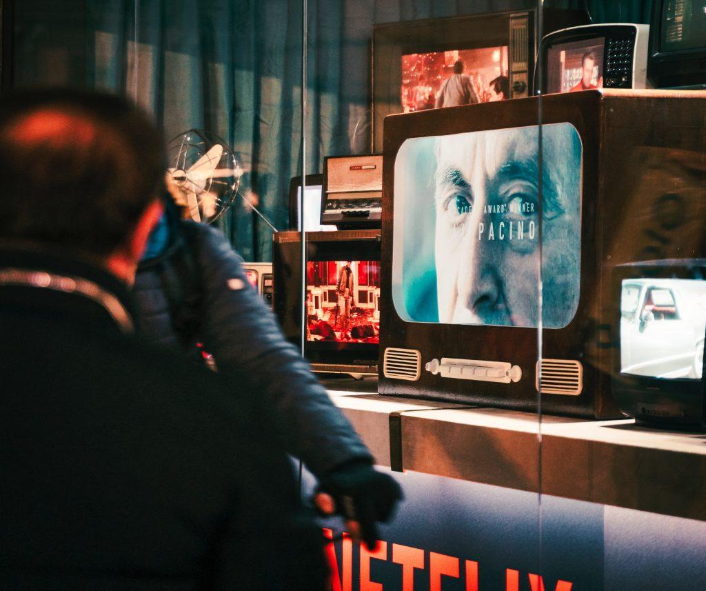 Os 10 filmes mais vistos na Netflix