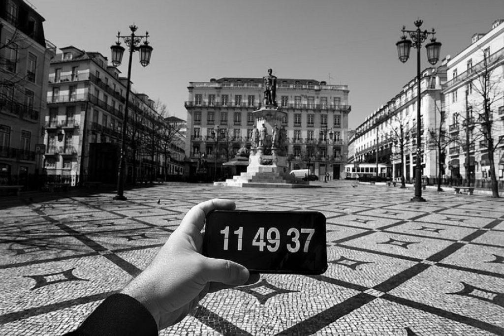 Museu de Lisboa mostra Lisboa durante a quarentena