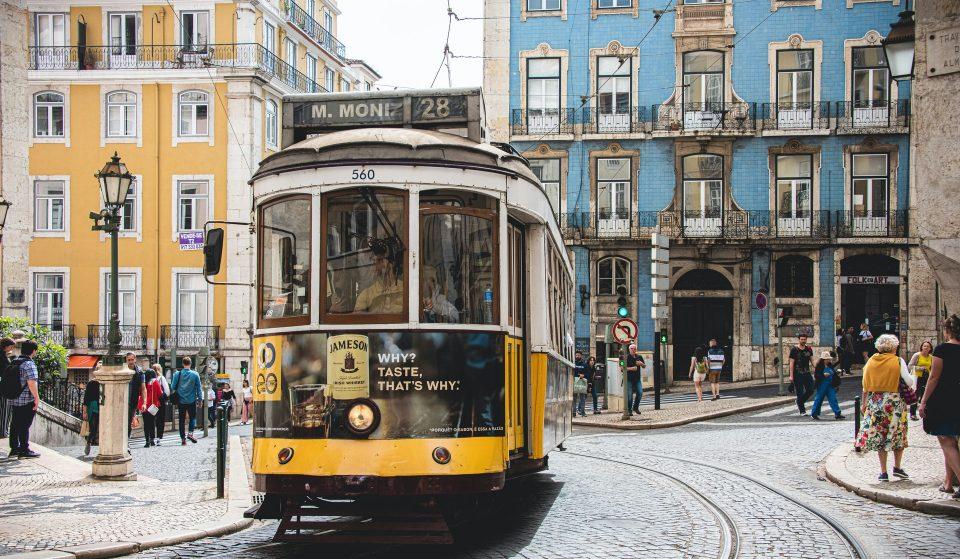 10 coisas que tens mesmo de fazer em Lisboa
