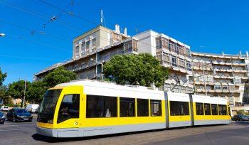 Lisboa, Oeiras e Loures vão ficar ligadas por Metro de superfície