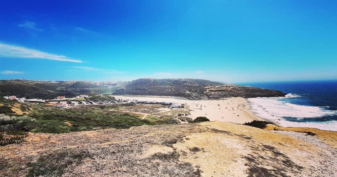 praia da foz do lizandro