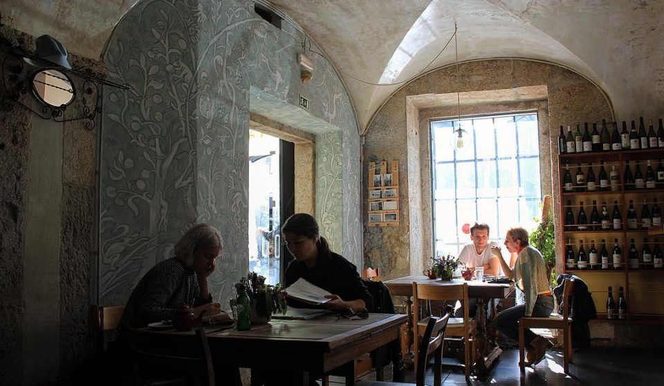 Café Tati vai reabrir noutra zona de Lisboa