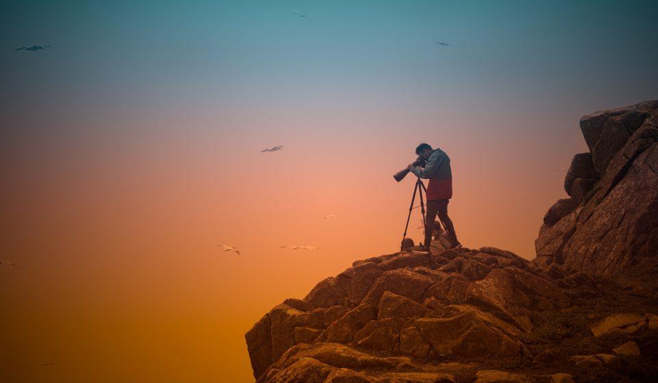 Dia Mundial da Fotografia: 20 fotos com carimbo National Geographic que te vão surpreender