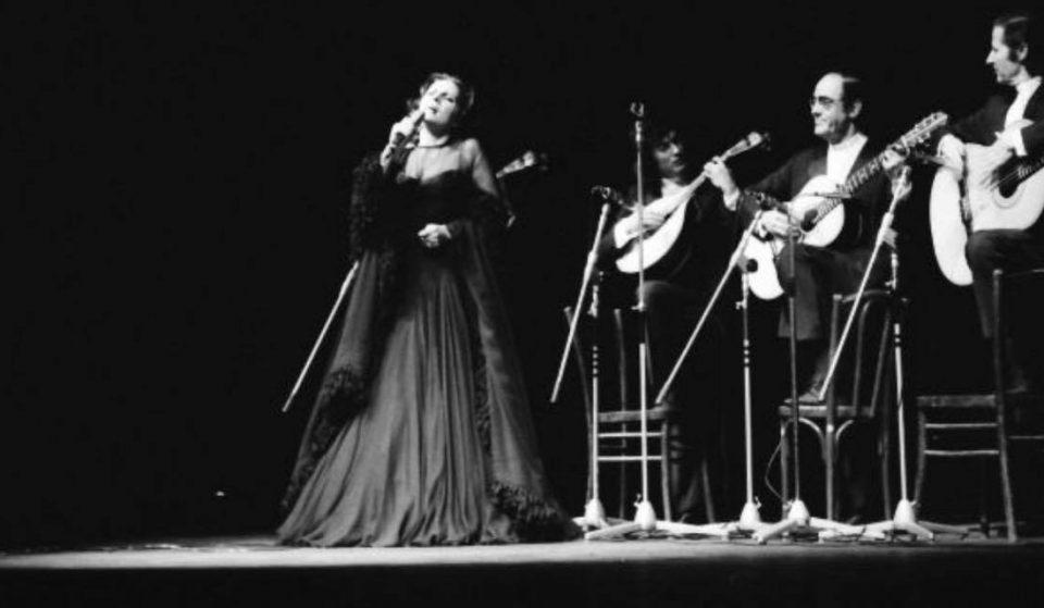 Já é conhecido o cartaz do concerto de homenagem a Amália Rodrigues em Lisboa