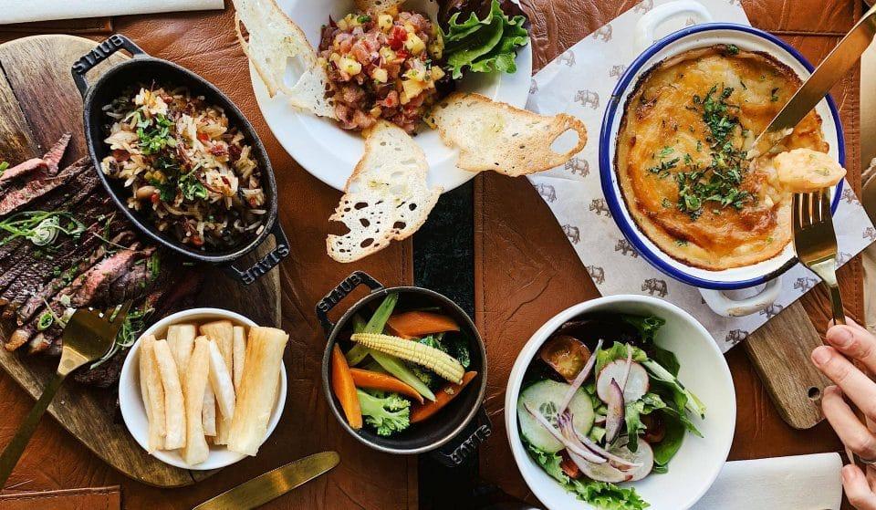 10 sítios em Lisboa onde a comida de verão é o prato do dia