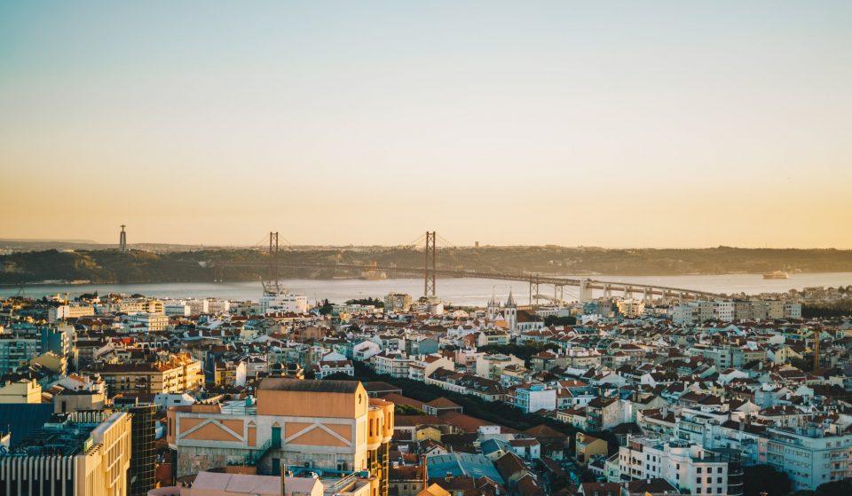 5 sítios para tirar a melhor fotografia panorâmica da cidade de Lisboa