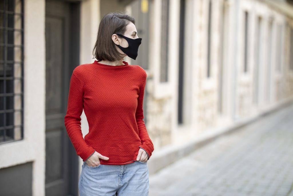 CORONAVÍRUS: o uso de máscara tem impacto nos sintomas da covid
