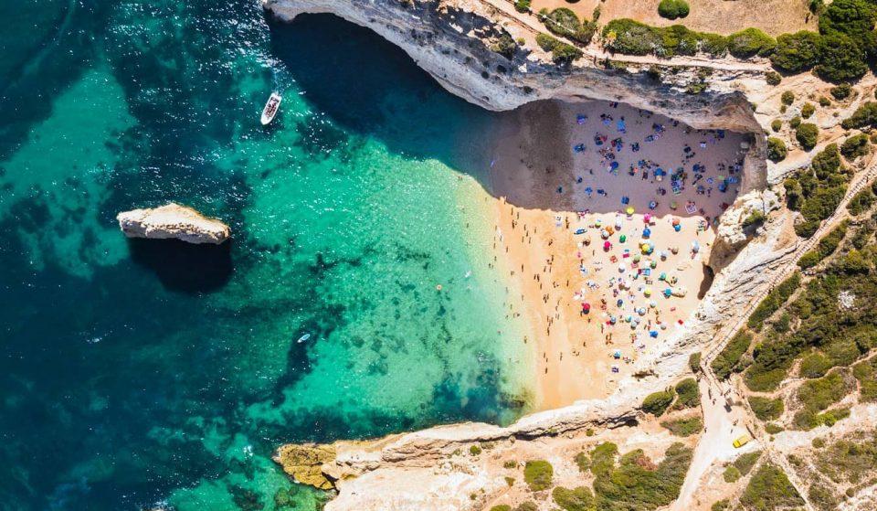 As 40 melhores praias em Portugal, segundo os nossos leitores