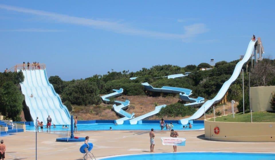 4 parques aquáticos perto de Lisboa para viver o verão ao máximo