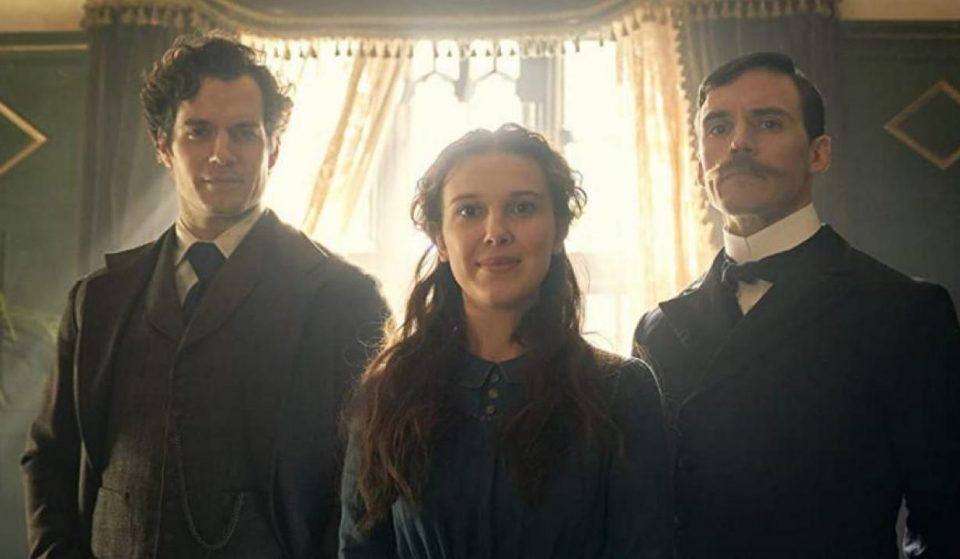 Enola Holmes, o novo filme da protagonista de Stranger Things