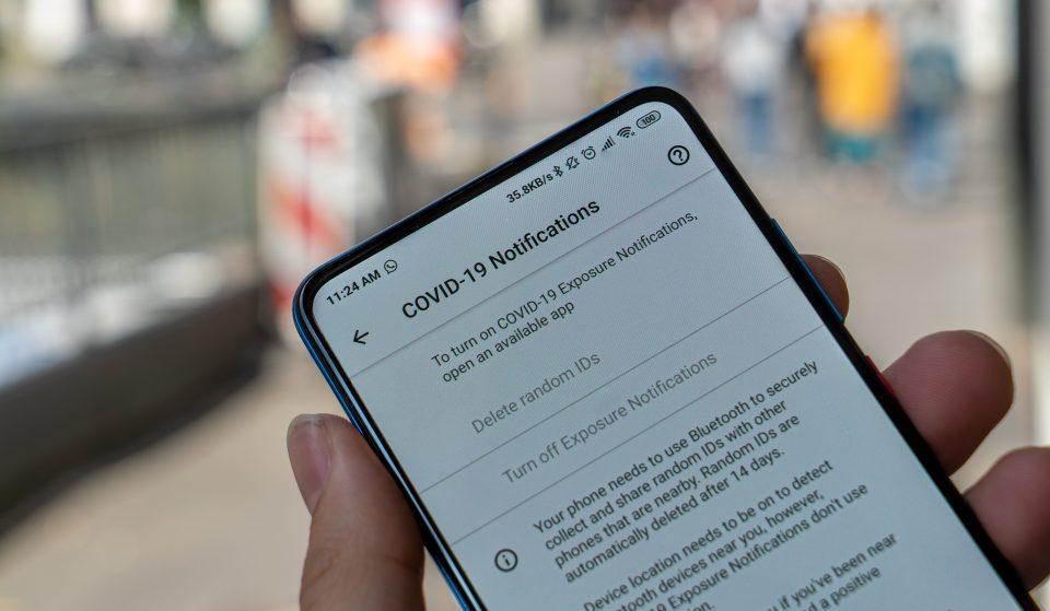 App de rastreio ao covid-19 já foi descarregada mais de 1 milhão de vezes