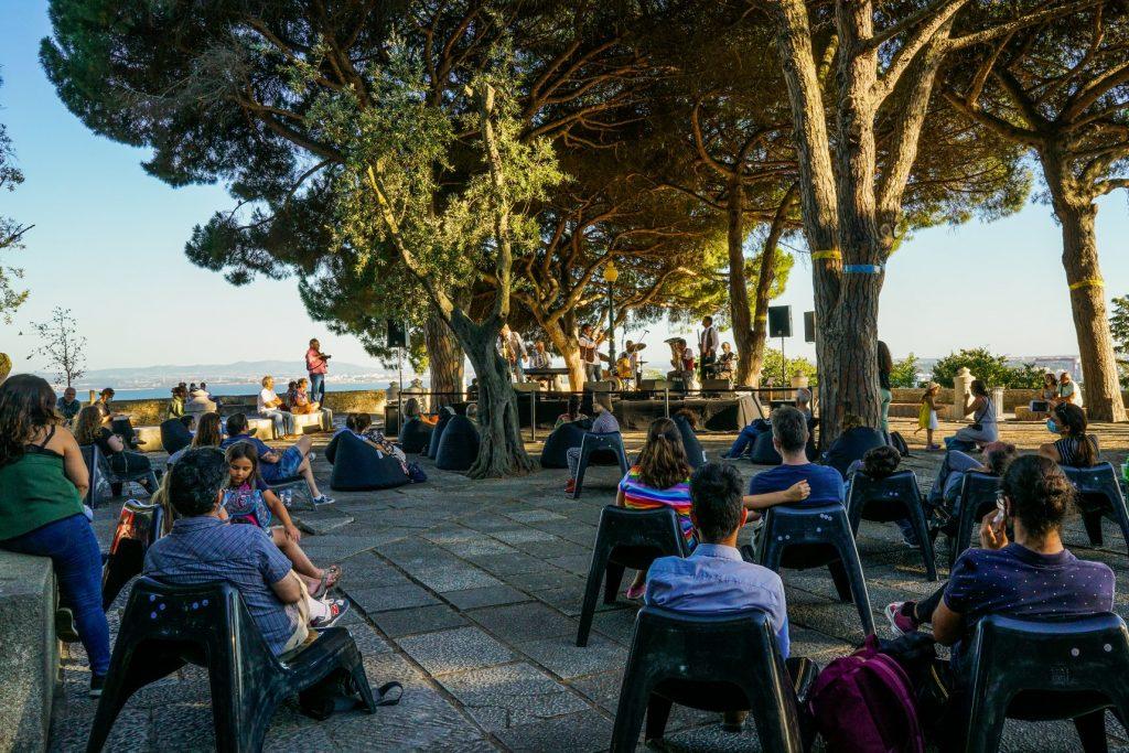 Castelo de São Jorge vai receber concertos grátis em setembro