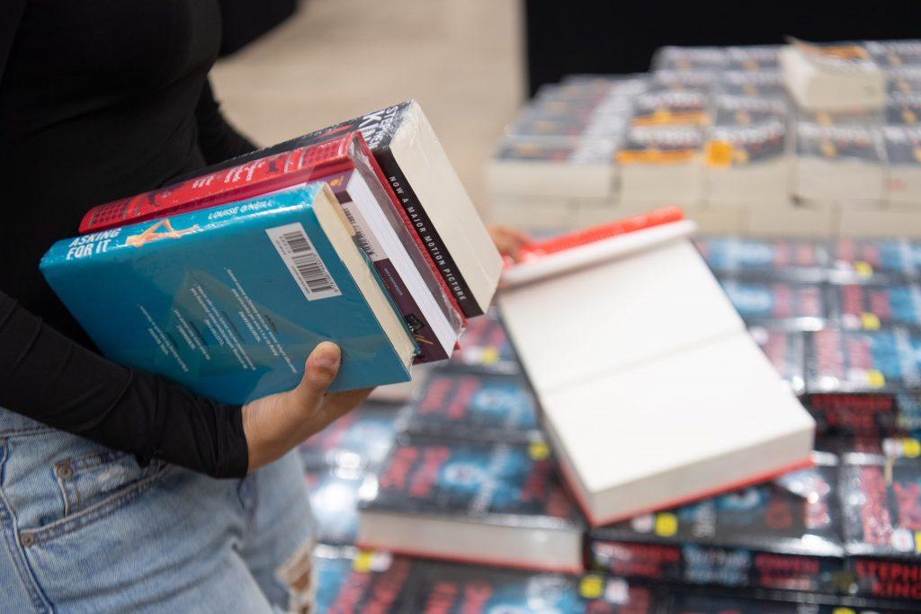 Feira do Livro de Lisboa: tudo o que podes ver, fazer e comprar