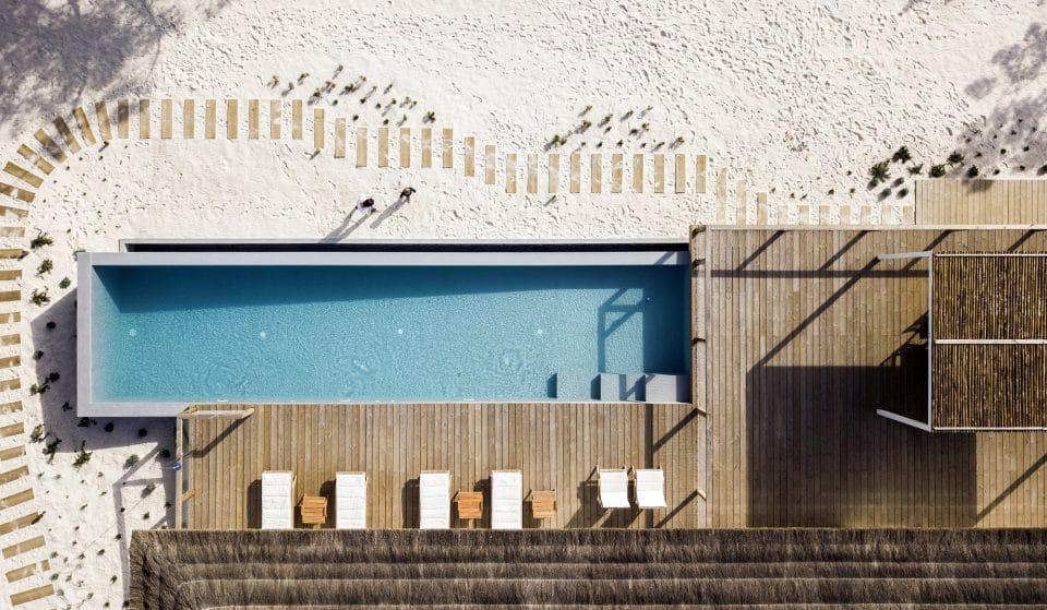 Condé Nast Traveller sugere 10 hotéis boutique para passar o resto do verão em Portugal
