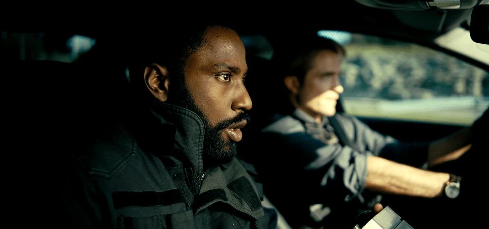 Já vimos TENET, o último filme de Christopher Nolan, e ainda estamos a processar