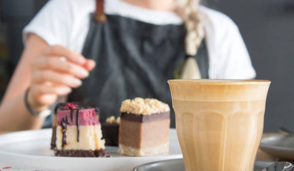 10 sobremesas vegan para comer sem culpa