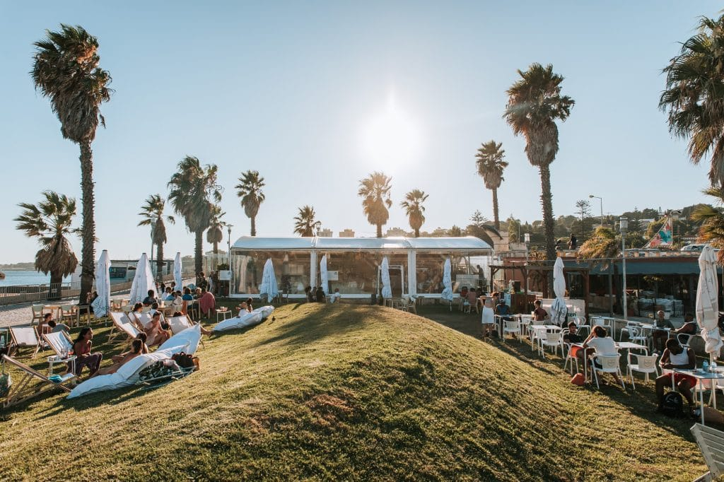 Bahia Beach Club Esplanada