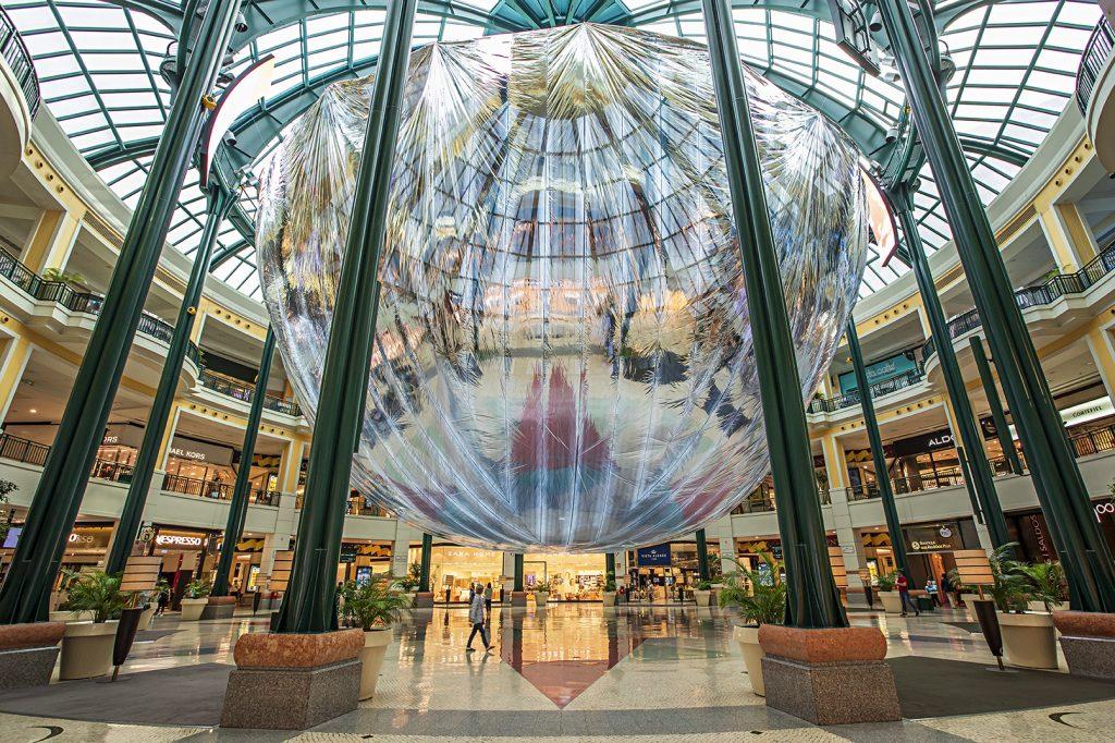 Centro Comercial Colombo assinala 10 anos com uma surpresa no apoio a artistas