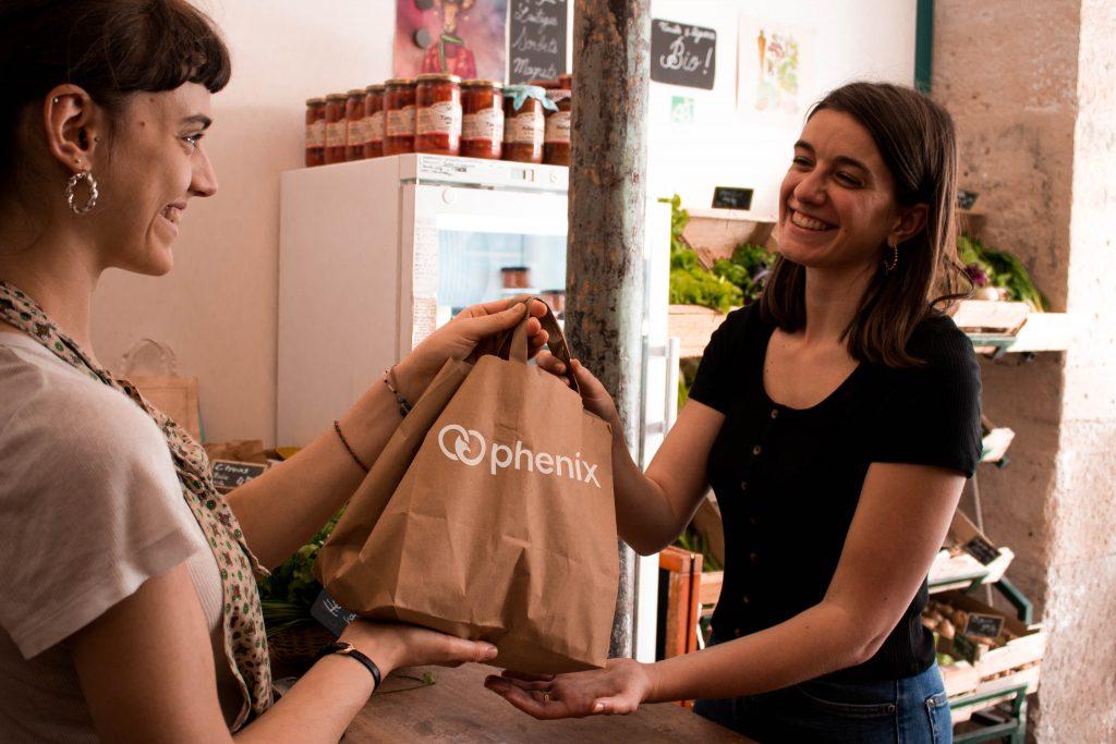 App Phenix: compra produtos mais baratos e evita o desperdício alimentar