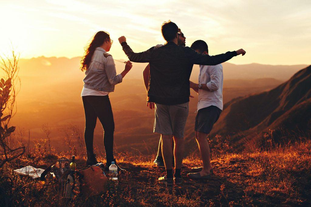10 planos te divertires no primeiro fim de semana de setembro