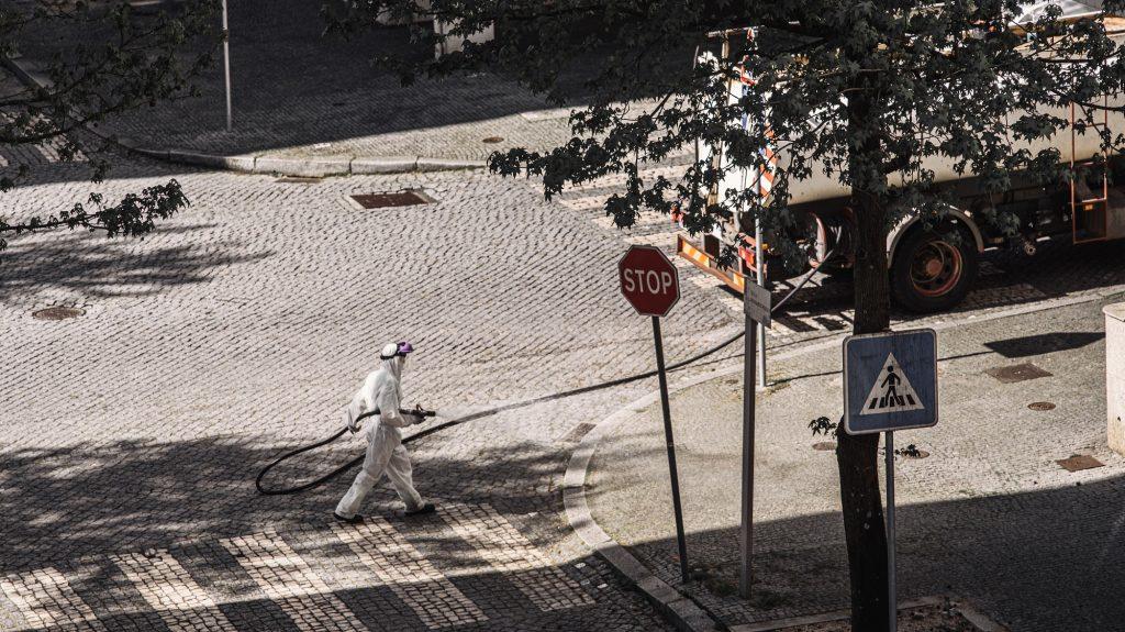 CORONAVÍRUS: Portugal Continental em Estado de Contingência a partir de 15 de setembro