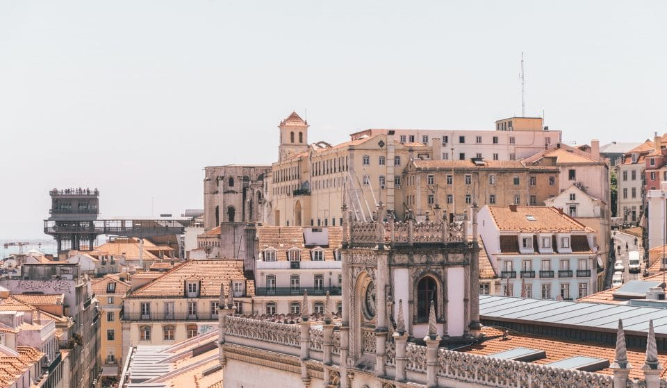 Lisboa foi considerada um dos melhores destinos de 2020 pelo Tripadvisor