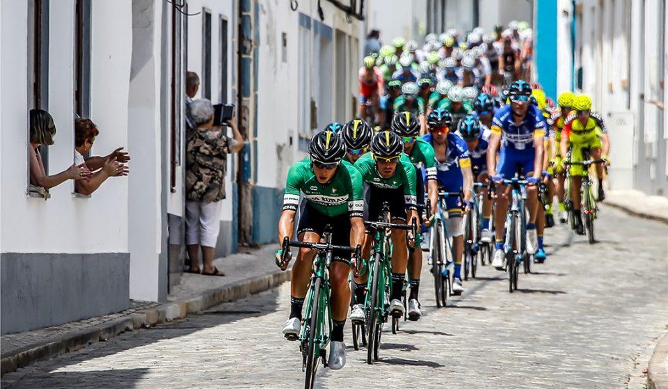 Lisboa vai receber a última etapa da Volta a Portugal em bicicleta